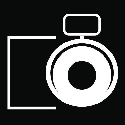 Fotograf Christian Elgvin Studios logo icon