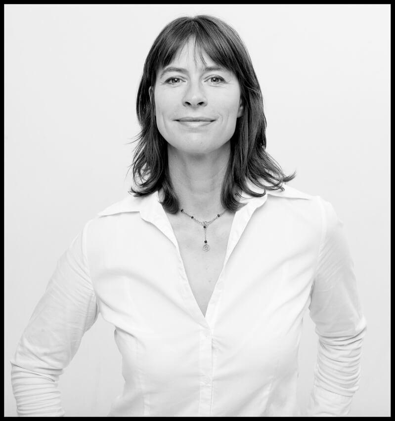 Cecilie Enger for Gyldendal